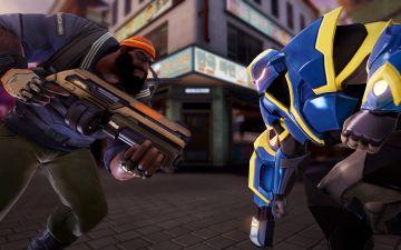 Immagine -3 del gioco Agents of Mayhem per Playstation 4