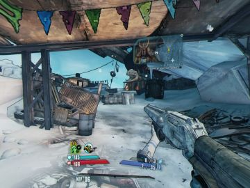 Immagine -4 del gioco Borderlands 2 VR per PlayStation 4