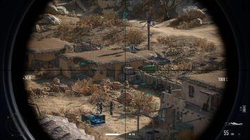 Immagine 0 del gioco Sniper Ghost Warrior Contracts 2 per Xbox One