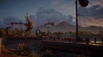 Immagine -12 del gioco Assassin's Creed: Origins per Playstation 4