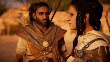 Immagine -2 del gioco Assassin's Creed: Origins per Playstation 4