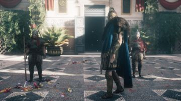 Immagine -9 del gioco Assassin's Creed: Origins per Playstation 4