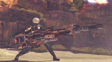 Immagine -3 del gioco God Eater 3 per Nintendo Switch
