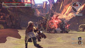 Immagine -5 del gioco God Eater 3 per Nintendo Switch