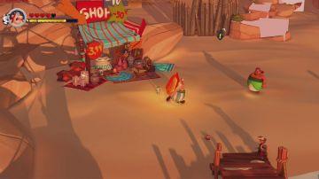 Immagine -5 del gioco Asterix & Obelix XXL3: The Crystal Menhir per Nintendo Switch