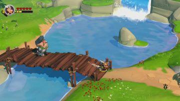 Immagine -1 del gioco Asterix & Obelix XXL3: The Crystal Menhir per PlayStation 4