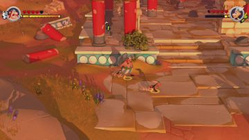 Immagine 0 del gioco Asterix & Obelix XXL3: The Crystal Menhir per PlayStation 4