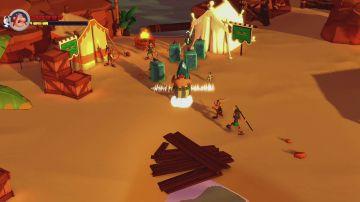 Immagine -3 del gioco Asterix & Obelix XXL3: The Crystal Menhir per PlayStation 4
