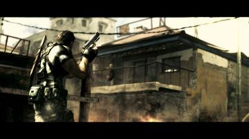 Immagine -1 del gioco Resident Evil 5 per PlayStation 3