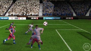 Immagine 0 del gioco FIFA 11 per PlayStation PSP