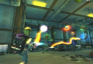 Immagine -5 del gioco Ghostbusters: The Video Game per Nintendo Wii