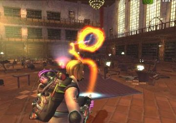 Immagine -1 del gioco Ghostbusters: The Video Game per Nintendo Wii