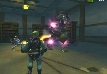 Immagine 0 del gioco Ghostbusters: The Video Game per Nintendo Wii