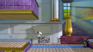 Immagine -2 del gioco La Grande Avventura di Snoopy per Xbox One