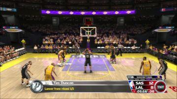 Immagine -8 del gioco NBA 08 per PlayStation 3