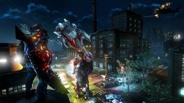 Immagine -5 del gioco Prototype 2 per PlayStation 3