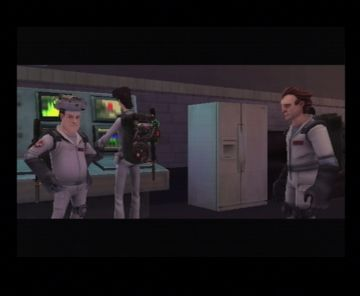 Immagine -2 del gioco Ghostbusters: The Video Game per Playstation 2