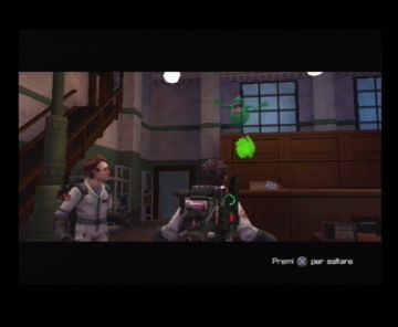 Immagine 0 del gioco Ghostbusters: The Video Game per Playstation 2