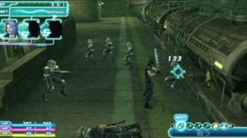 Immagine -4 del gioco Crisis Core: Final Fantasy VII per PlayStation PSP
