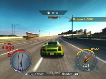 Immagine -5 del gioco Need For Speed Undercover per PlayStation 2