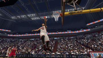 Immagine -17 del gioco NBA 08 per PlayStation 3