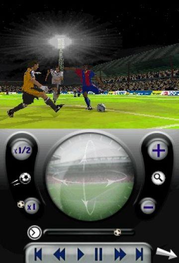 Immagine -5 del gioco FIFA 07 per Nintendo DS
