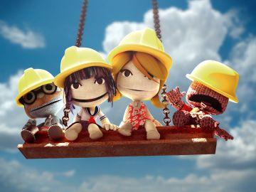 Immagine -5 del gioco LittleBigPlanet per PlayStation 3