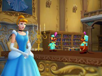 Immagine -2 del gioco Disney Principesse: Il Viaggio Incantato per Nintendo Wii