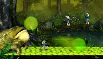 Immagine -5 del gioco I Puffi 2 per Xbox 360