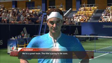 Immagine -4 del gioco Virtua Tennis 3 per Xbox 360