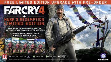 Immagine -3 del gioco Far Cry 4 per Playstation 3