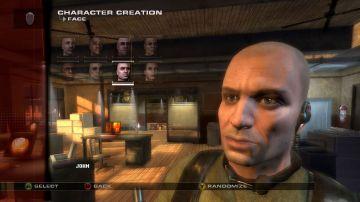 Immagine -3 del gioco Tom Clancy's Rainbow Six Vegas per Xbox 360