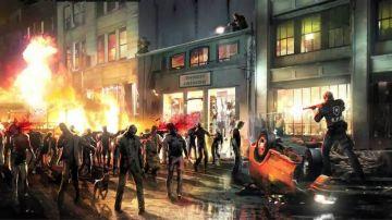 Immagine -3 del gioco Resident Evil: Operation Raccoon City per Xbox 360