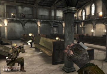 Immagine -4 del gioco Medal of Honor Heroes 2 per Nintendo Wii
