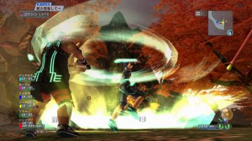 Immagine 0 del gioco Phantasy Star Universe per Xbox 360
