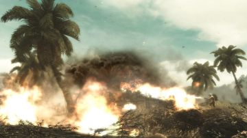 Immagine -3 del gioco Call of Duty: World at War per Xbox 360