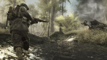 Immagine -5 del gioco Call of Duty: World at War per Xbox 360