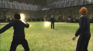 Immagine -12 del gioco Harry Potter e l'Ordine della Fenice per PlayStation 3