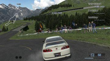 Immagine -1 del gioco Gran Turismo HD per PlayStation 3