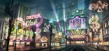 Immagine -3 del gioco Saints Row: The Third per Xbox 360