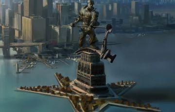 Immagine -2 del gioco Saints Row: The Third per Xbox 360