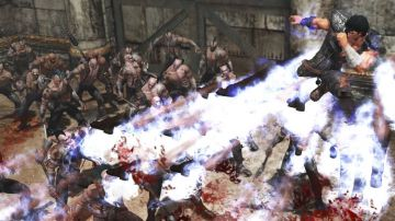 Immagine -5 del gioco Fist of the North Star: Ken's Rage 2 per Xbox 360