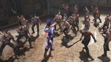 Immagine -3 del gioco Fist of the North Star: Ken's Rage 2 per Xbox 360