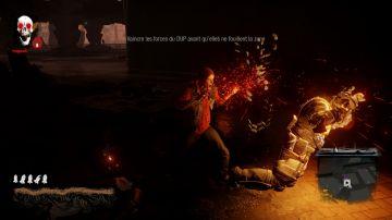 Immagine 155 del gioco inFamous: Second Son per PlayStation 4