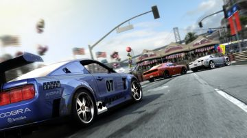 Immagine -4 del gioco Race Driver: GRID per PlayStation 3