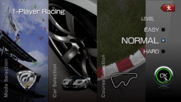 Immagine -5 del gioco Gran Turismo per PlayStation PSP