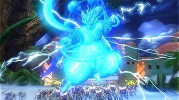 Immagine -11 del gioco One Piece: Pirate Warriors 2 per PSVITA