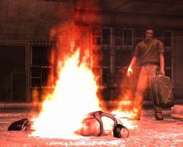 Immagine -4 del gioco Manhunt 2 per Nintendo Wii