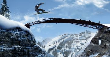Immagine -4 del gioco Shaun White Snowboarding per Xbox 360