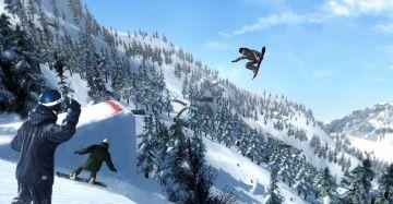 Immagine -3 del gioco Shaun White Snowboarding per Xbox 360
